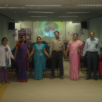 Purple Day celebrations in AIIMS, New Delhi